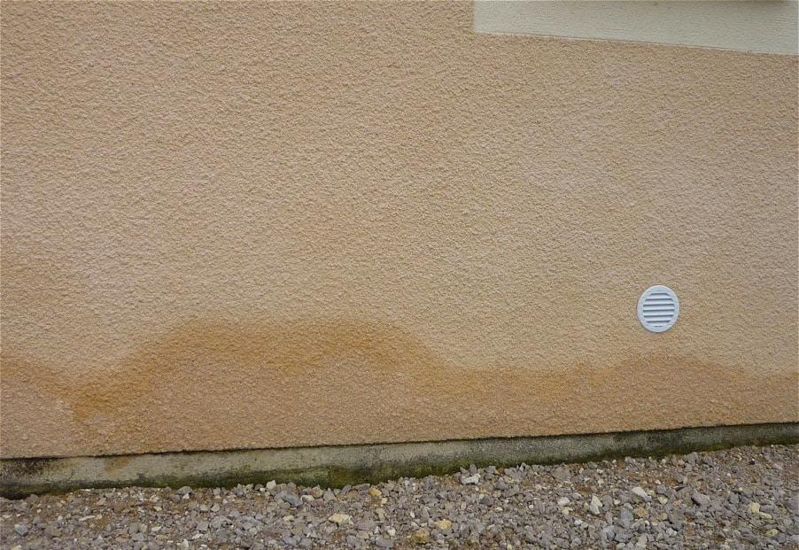 Hervorragend Wie kommt Feuchtigkeit in das Mauerwerk? – Horizontalsperre GK38